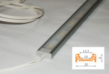 easy-led surface